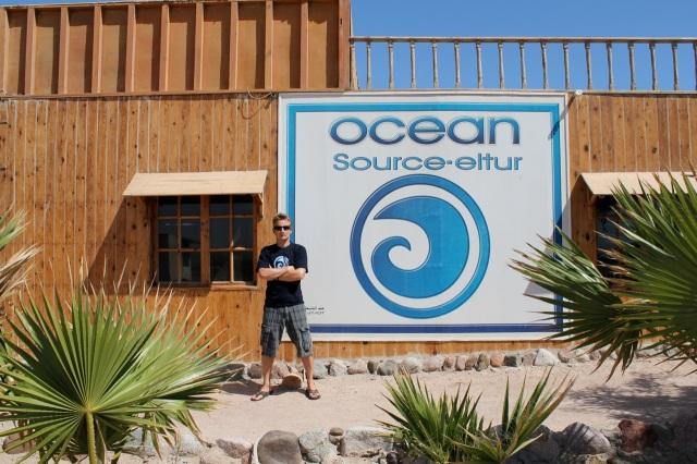 Oceansource El Tur